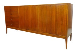 Image of Orlando Credenzas and Sideboards