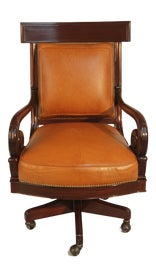 Image of Executive Office Chairs