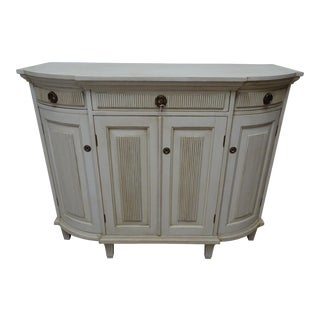 Swedish Gustavian Sideboard For Sale