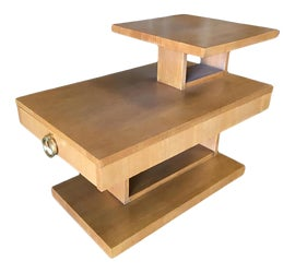 Image of Lane Furniture Side Tables