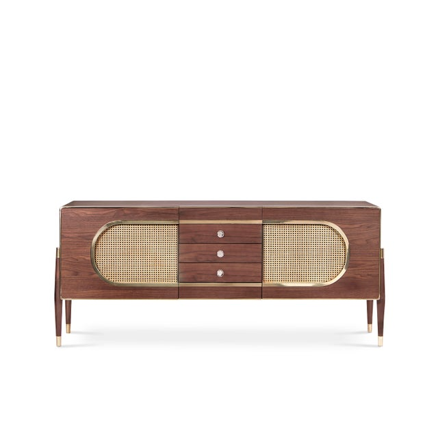 Side Board Dandy From Covet Paris For Sale - Image 6 of 6