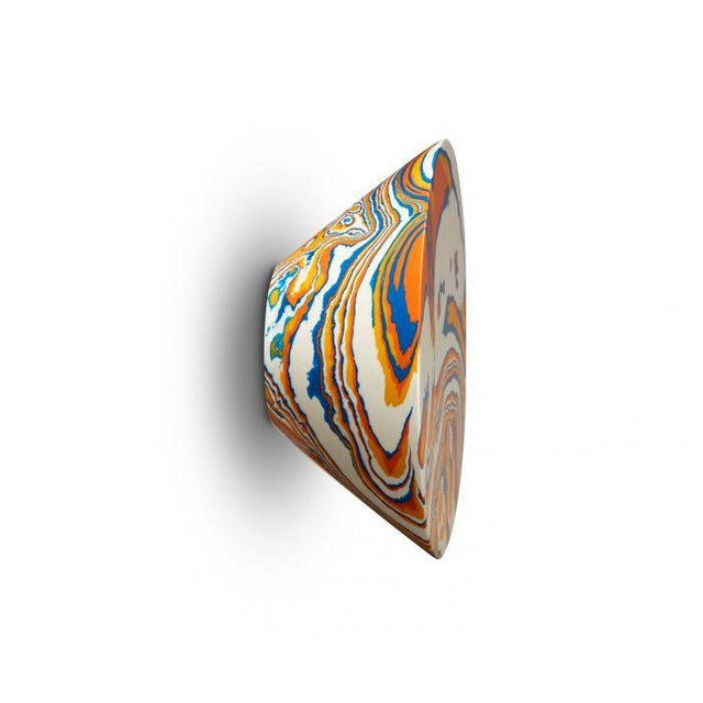 2010s Tom Dixon Swirl Cone Hook For Sale - Image 5 of 10