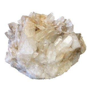 Extra Large Himalayan Clear Abundance Quartz For Sale