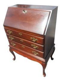 Image of Queen Anne Secretary Desks