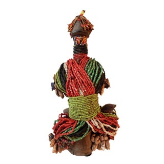 Fali Fertility Doll from Cameroon For Sale