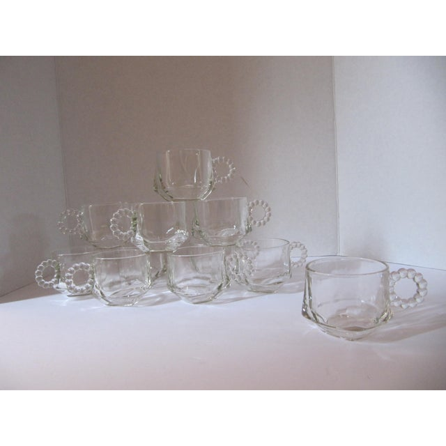 Vintage Punch Cups-11 Pieces For Sale - Image 6 of 6