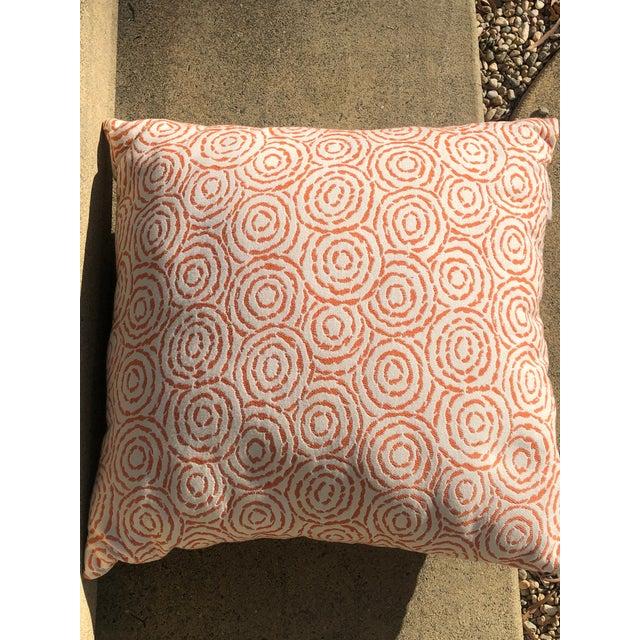Wood Janus Et Cie Dedon Sectional Sofa For Sale - Image 7 of 13