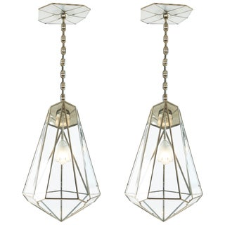 Matali Crasset Monumental Pendants For Sale