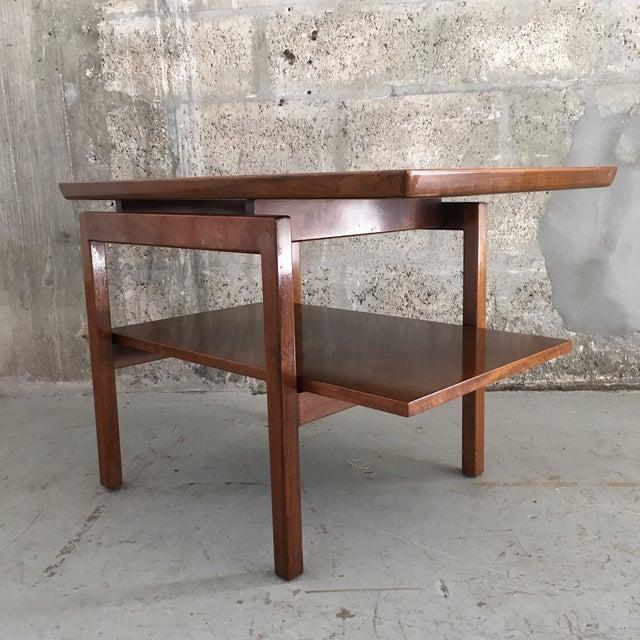 Vintage Jens Risom End Table - Image 2 of 7