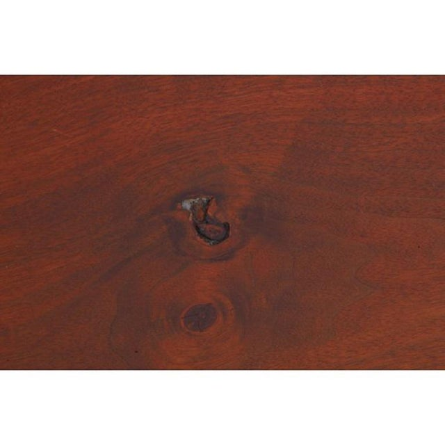 Mid-Century Modern George Nakashima Headboard For Sale - Image 3 of 5