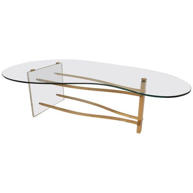 Mid-Century Modern Mid-Century Modern Charles Hollis Jones Coffee Table For Sale - Image 3 of 11