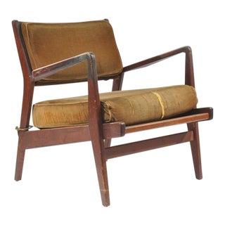 1960s Mid-Century Modern Jens Risom Arm Chair