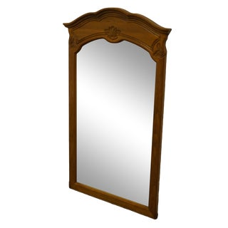"""Thomasville Furniture French Court Collection 49x30"""" Dresser/Wall Mirror 17811-220 For Sale"""