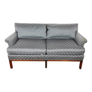 Erwin-Lambeth Designer Love Seat For Sale
