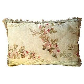 Petipoint Pillow