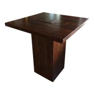 Tao Acacia Wood Dining Table