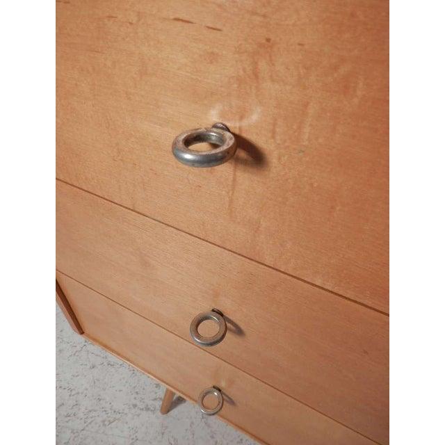 1960s Paul McCobb Three-Piece Modular Mid-Century Modern Dresser For Sale - Image 5 of 7