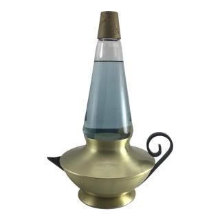 Vintage Aladdin Lava Lamp