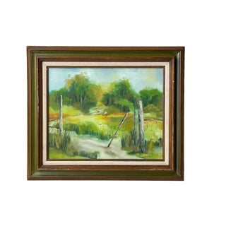 Landscape Painting For Sale