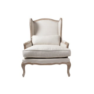 Blink Home Sand Wingback Bergère