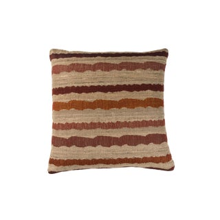 *Neeru Hand Woven Indian Textile Pillows. Various Sizes Available.