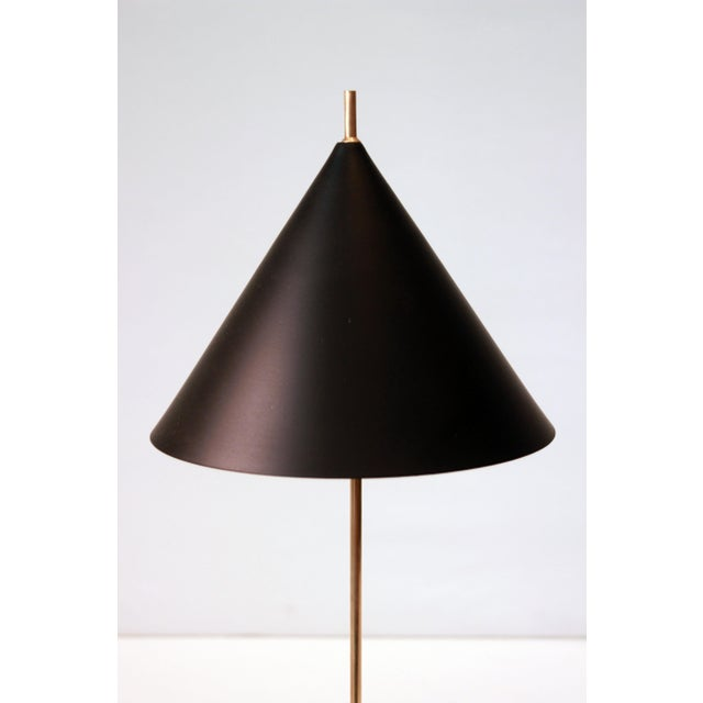 Modern New Visual Comfort Cleo Orb Base Accent Lamp For Sale - Image 3 of 6