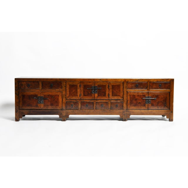 19th Century Chinese Kwang Chest With 8 Drawers For Sale - Image 13 of 13