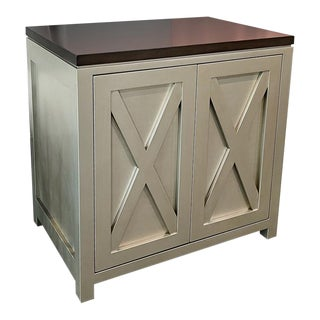 Fremarc Designs Montage Nightstand For Sale