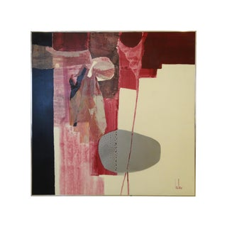 California Modern Painting by Gregory Hawthorne For Sale