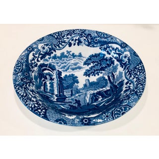 Early 20th Century Copeland Spode Italian Bowl Preview
