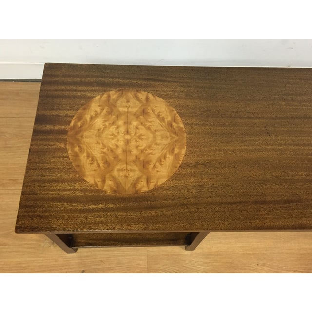 Edward Wormley for Drexel Perspective Coffee Table - Image 4 of 11