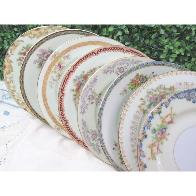 There's something so attractive about a mix of china patterns - each piece has so much charm and history. And when...