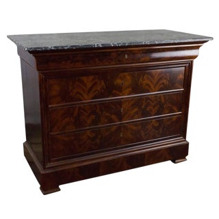 French 19th Century Chest of Drawers For Sale