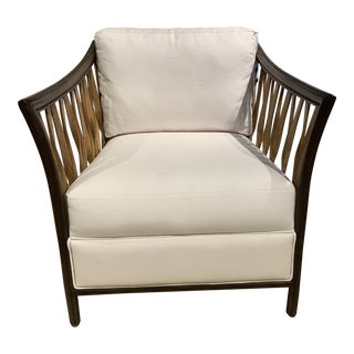 Modern Pelecek White Chair For Sale