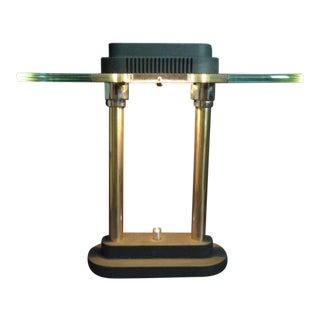 Robert Sonneman for George Kovacs Table Lamp