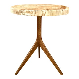 Caracole Sis-Boom-Bah End Table