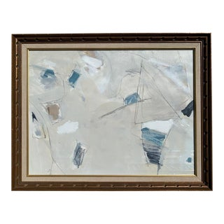 Beth Downey Abstract 325 Painting For Sale