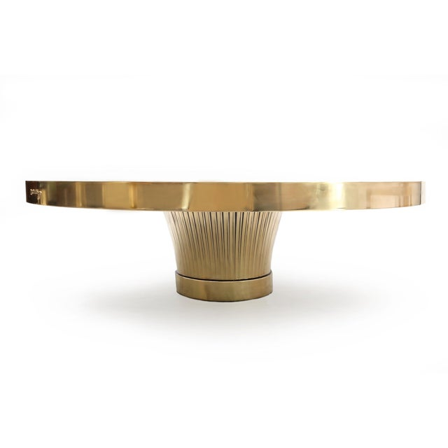 Modern The Vortex Cocktail Table by Yann Dessauvages For Sale - Image 3 of 8