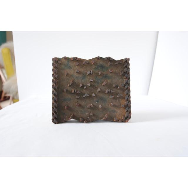 Vintage Wood Print Block - Image 3 of 5