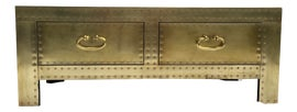 Image of Brass Coffee Tables