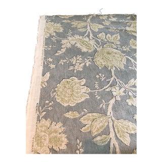 Colefax & Fowler Wyndham Fabric -1 Yard For Sale