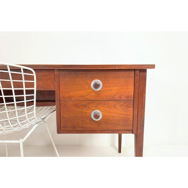 Mid-Century Modern Mid 20th Century Jack Cartwright Desk For Sale - Image 3 of 8