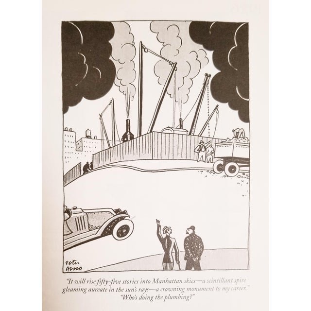 Paper The Complete Cartoons of the New Yorker For Sale - Image 7 of 10