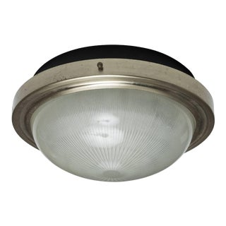 1960s Sergio Mazza Ceiling or Wall Light for Artemide For Sale