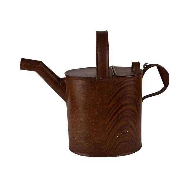 20th Century Old English Kettle For Sale