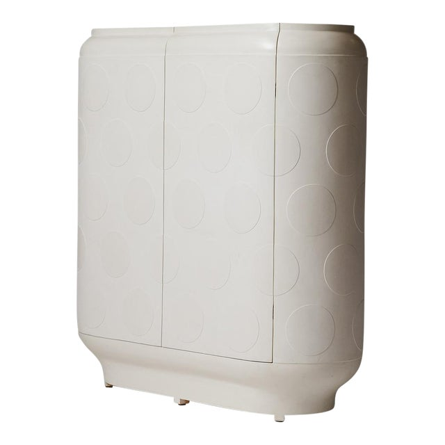 """""""Polka Dot"""" Cabinet by Patrick Schols For Sale"""