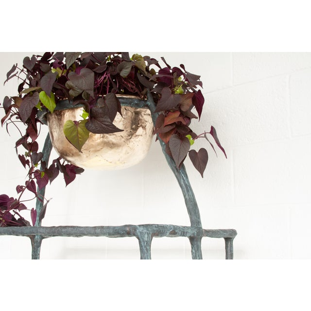 2010s Plant Library Etagere by Zuckerhosen For Sale - Image 5 of 8