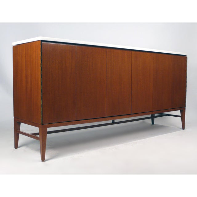 Paul McCobb Irwin Collection Credenza For Sale - Image 5 of 8