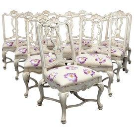 Image of Philadelphia Side Chairs