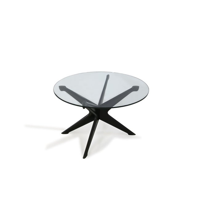 Ico Parisi Side Table Del 1950 For Sale - Image 6 of 6